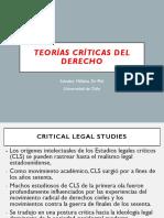 Teorias Críticas del Derecho