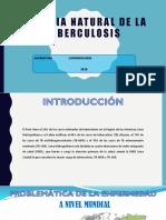 Historia Natural de la Tbc