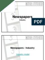 01 Media Studies - Industry