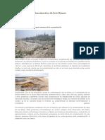 Causas de la contaminación del río Rímac.docx