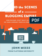 Behind the Scenes of a Blogging Empire eBook.pdf