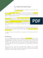 Don't Differenciate Creat More Brand Desire!.docx