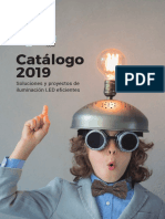 Catalogo AS de LED ® - 2019 - Iluminación LED