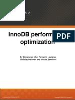 Innodb Performance Optimization