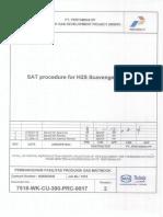 7518 Wk Cu 300 Prc 9017 Sat Procedure h2s Scacenger