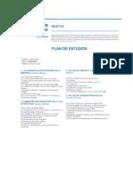 Diplomado en Finanzas (Temario Gva)
