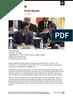 20190412 TFTF - Japanified World Ahead