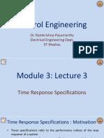 Module 3_Lecture 3