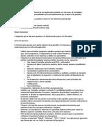 Funciones y procedimientos de Contaplus