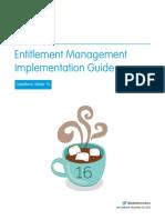 Salesforces Implementation Guide