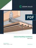 CS Fact Sheet Updates Internal Installation 01