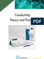 Conductivity Theory and Practice - Radiometer Analytical SAS