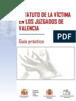 violencia género estatuto