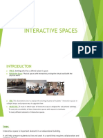 INTERACTIVE SPACES.pptx