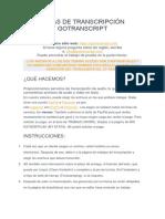 Guia de reglas en Español GOTRANSCRIPT_Revised.docx