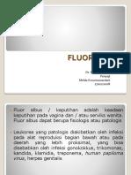 FLUOR ALBUS MELDA.pptx