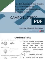 7 Campo Elétrico