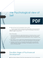 The-Psychological-view-of-Self.pptx