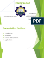 Fyp Presentation....