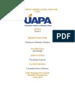 TAREA I DE PSICOLOGIA DE LIBANESSA.docx