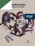 Leonora Weissman - Quantos Beijos