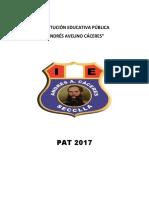PK 2017 -CJ 1