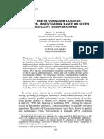 Struc Conscientiousness Roberts Et Al 05