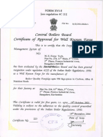 Ibr Well Known Certificate