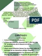 DIAPOSITIVAS EL RECICLAJE.pptx