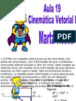 Física PPT - Aula 19 - Exercícios 02