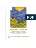 Wayanad Initiative