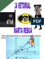 Física PPT - Cinemática Vetorial 01