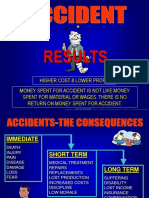 Accident Investigations at Work