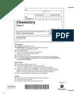 1CH0 2H Additional SAMs Chemistry Higher