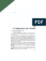 Escatologia_Doutrina