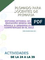 Ricardo Canul Ake.diplomado Para Docentes de Primaria
