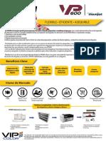 Catalogo Vipcolor Vp600 Es