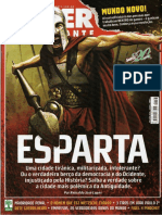 Superinteressante - Esparta
