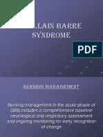 GBS nursing Mangement.ppt