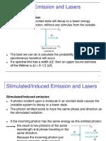 5 Einestien a&B -Lasers