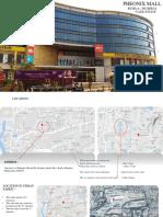 Pheonix Mall Case Study