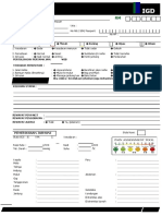 322297784 Form Gawat Darurat Medis