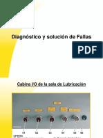 Diagnóstico y Soluciones de Falla