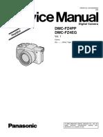 Panasonic Dmc-fz4 Dsc0503006a5 a Dmc-fz4pp