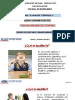 00. Doctrina Basica de Auditoria