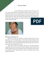 Hasil penelitian tiroid