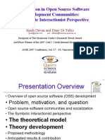 AOIR Conference Presentation Dany & Jijesh