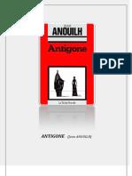 126420208 Antigone Etude de Texte