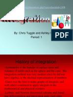 integration--Tuggle Spivey.ppt