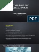 Partnership and Collaboration